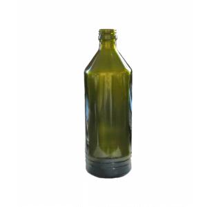 бутылка стеклянная 0,5л БТ-4-500
