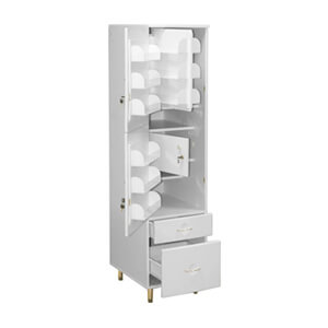 шкаф для медикаментов Елат 6