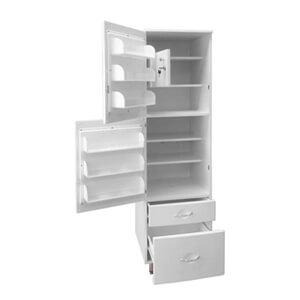 шкаф для медикаментов Елат 7