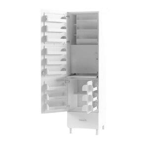 шкаф для медикаментов Елат 5