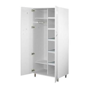 шкаф медицинский ШМСО-01 «ЕЛАТ» (мод. 6)